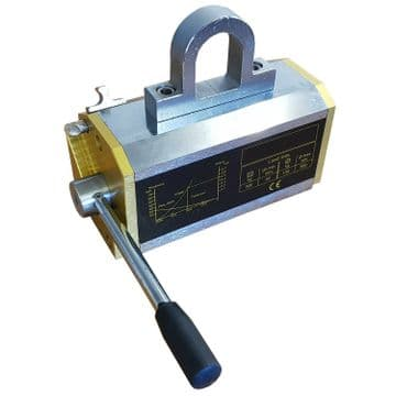 2000kgs SUPER LIFTING MAGNET - PERMANENT MAGNETIC LIFTER - CE / BVQI APPROVED
